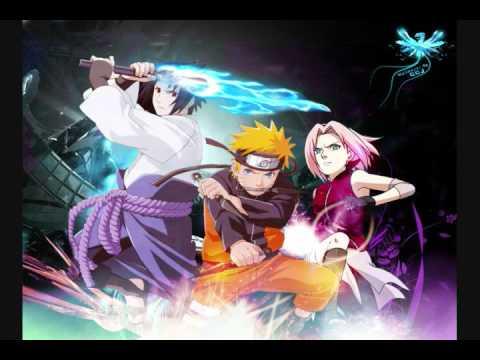 Naruto Shippuden On Disney Xd Wtf!!!!! - YT