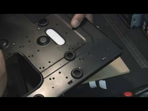 Make Your Own Custom Grommets For Your PC