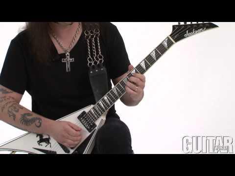 Metal for Life w/Metal Mike - Creating Killer Riffs