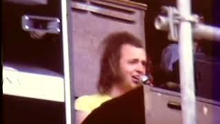 Focus - Hocus Pocus (Footage from PinkPop '72, audio from album version)