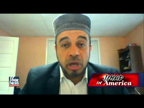 Muslim Imam was forced to resign after supporting Trump