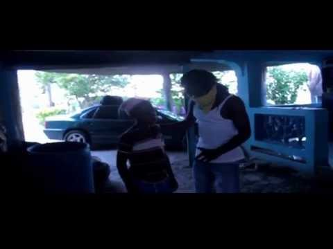 JAMAICA  MOVIE .(SHOTTAS).. LIVING LIFE IN THE GHETTO  PT 1  ..(PG)