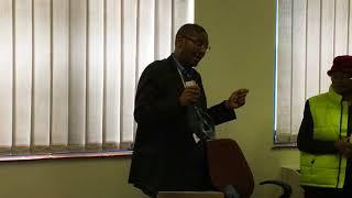 SAHRC CEO Tseliso Thipanyane on the powers of the SAHRC