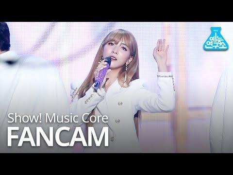 Free Download [예능연구소 직캠] Luna - Even So (vertical Ver.), 루나 - 운다고 @show Music Core 20190112 Mp3 dan Mp4