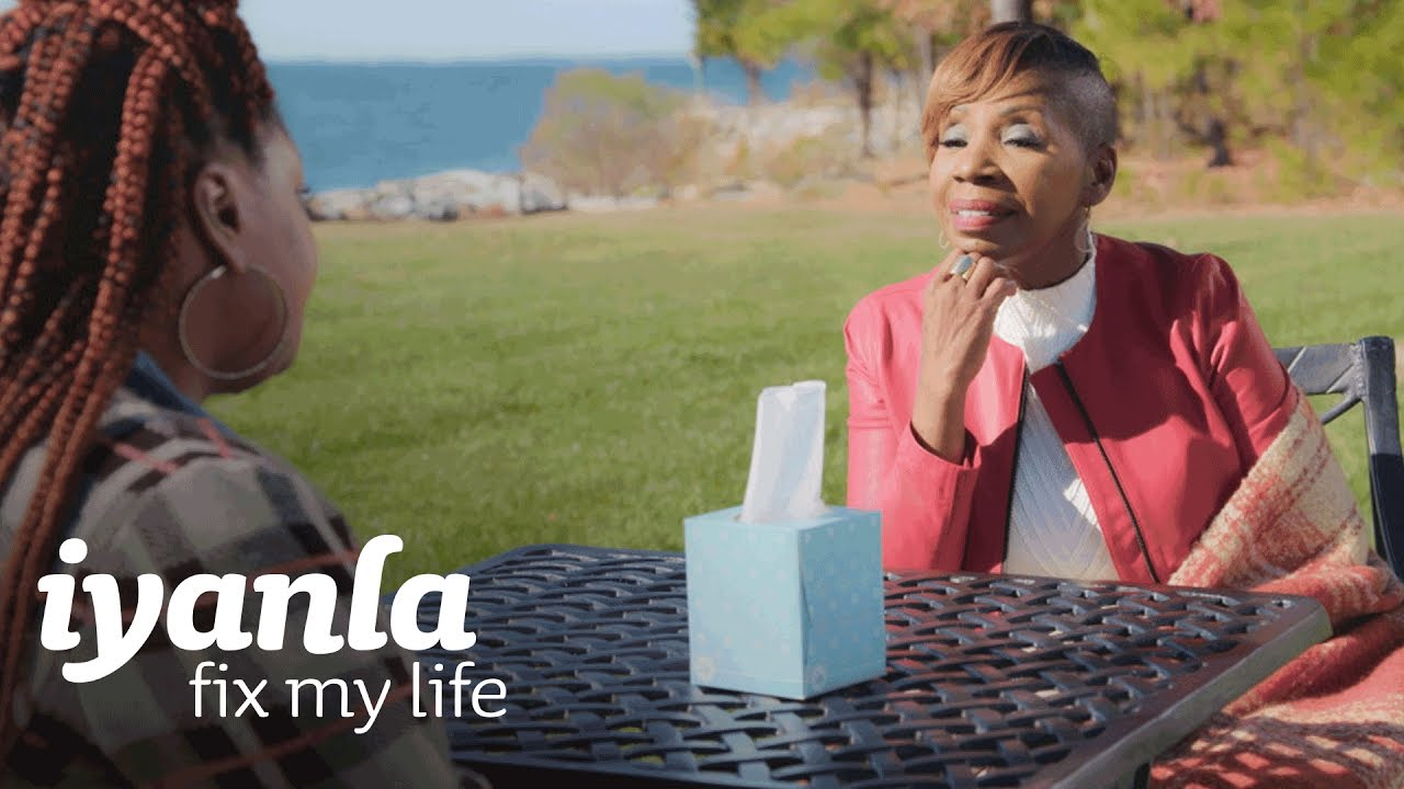 Iyanla vanzant tv show fix my life