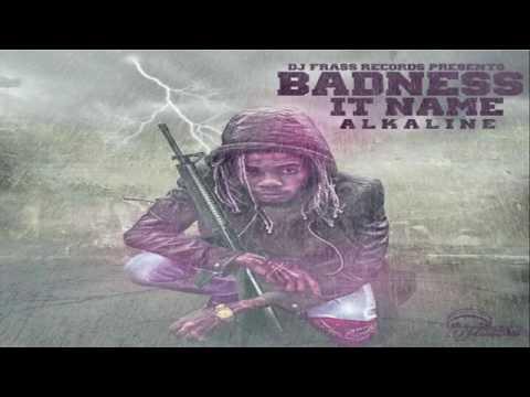 Alkaline - Badness it name