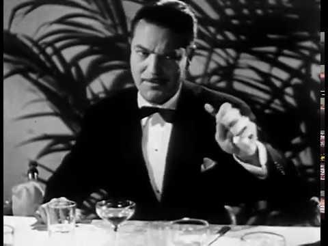 Sunset Murder Case (1938) CRIME DRAMA