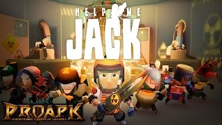 Help Me Jack: Save The Dogs Gameplay Android / IOS