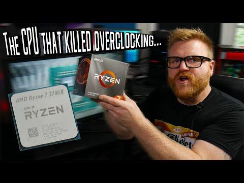 AMD Ryzen 3700x Review, 9900k for $329?!