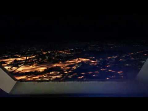 Посадка в Ереване 2 Armavia FSX