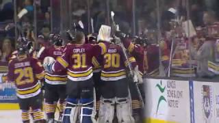 Game Highlights Feb. 3 Chicago Wolves vs. Rockford IceHogs