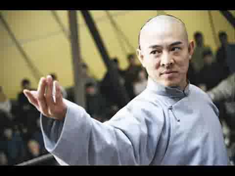 Fearless Theme Song Hua Yuan Jia