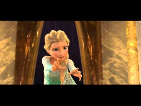Frozen Fight Song
