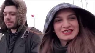 #İstanbul #taksİm Gezİsİ - St. Antuan Kİlİsesİ,ÇİÇek Pasaji,sahaflar -