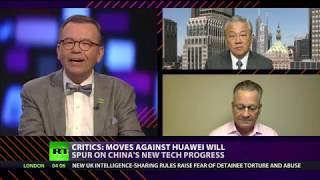 CrossTalk on trade war: US-China endgame?