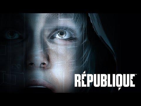 République, el aclamado juego de sigilo y acción llega a Android