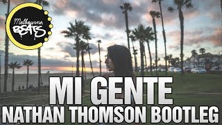 J. Balvin Willy William Mi Gente Nathan Thomson Bootleg.mp3