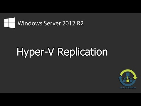 How to configure Hyper-V Replication on Windows Server 2012 R2 (Explained)