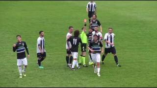 Real Forte Querceta-Savona 2-3 Serie D Girone E