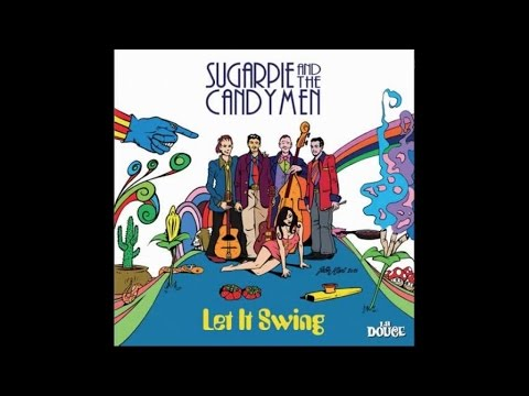 Sugarpie And The Candymen - Let It Swing - H.Q. non stop - Jazz Swing Beatles Covers