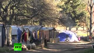 """Современная Южная Африка: """"Апартеид наоборот"""""""