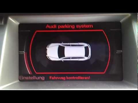PDC Defekt / Kaputt Anleitung wie man den Defekten Sensor findet ** VW Audi BMW Skoda Toyota Opel **