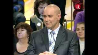 видео Петр Красилов: обожаю женщин с чувством юмора