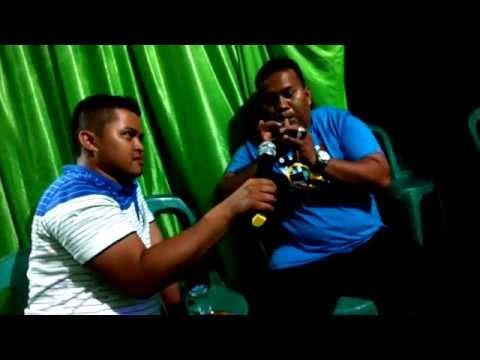 HITAM PUTIH Entertaiment - Sunai pupuik tanduok Mohd. Yusril,S.pd