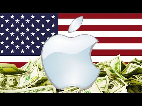 How Apple Is Ripping Off America