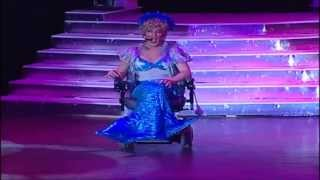 Fant-A-Shes 2003.. Sybil Halston as Vicki Eydie / Bette Midler