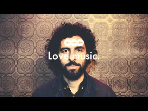 José González - This Is How We Walk On The Moon