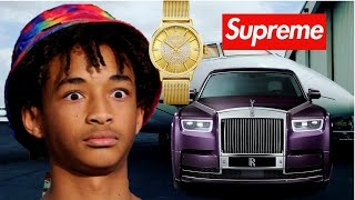 5 expensive things owned by Jaden Smith