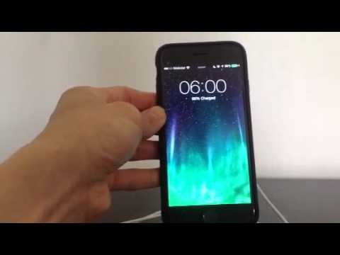 how long is the iphone 6 how does it take to charge iphone 6 18477
