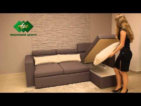 Розкладні дивани. Вибираємо