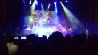 Benvinda de Jesus - Festival Lusófono (Coliseu Lisboa 2015)