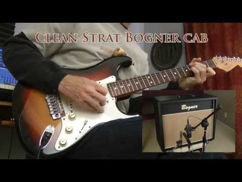 bogner vs avatar 2x12 guitar cab shootout youtube. Black Bedroom Furniture Sets. Home Design Ideas