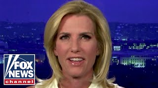 Ingraham: Riot at the court