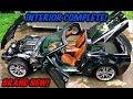 Rebuilding A Wrecked 2017 Corvette Z06 Part 10