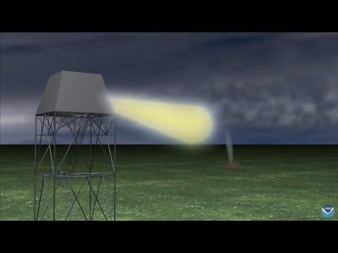 MPAR (Multifunction Phased Array Radar)
