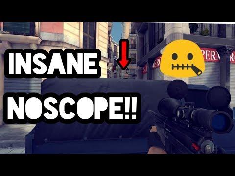 Critical Ops Sniper