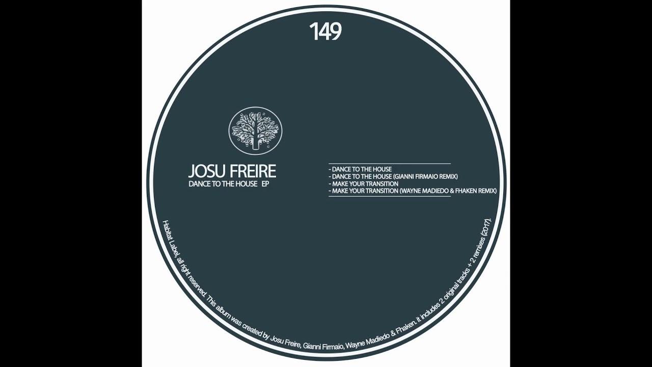 Download Josu Freire - Make Your Transition (Fhaken, Wayne Madiedo Remix)