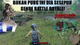 Bukan PUBG! Ini Dia Sesepuh Game Genre Battle Royale