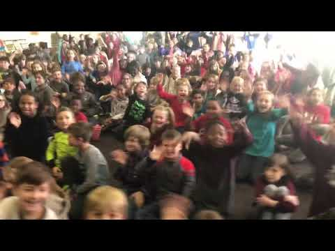 Saltillo Elementary School - Weather Talk