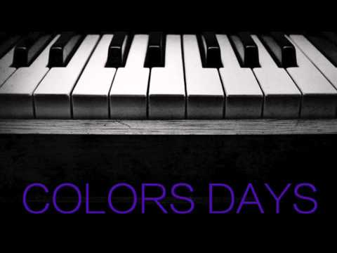 Halsey - Colors - Acoustic Piano Cover Karaoke/Sing Alone