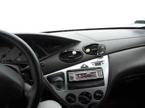 лимбах виктор ford focus