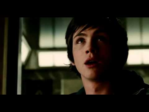 Percy Jackson & the Olympians: The Lightning Thief Trailer HD