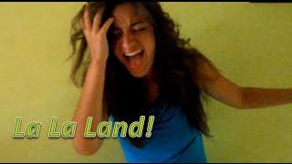 La La Land - Demi Lovato (cover video by María) Mp3