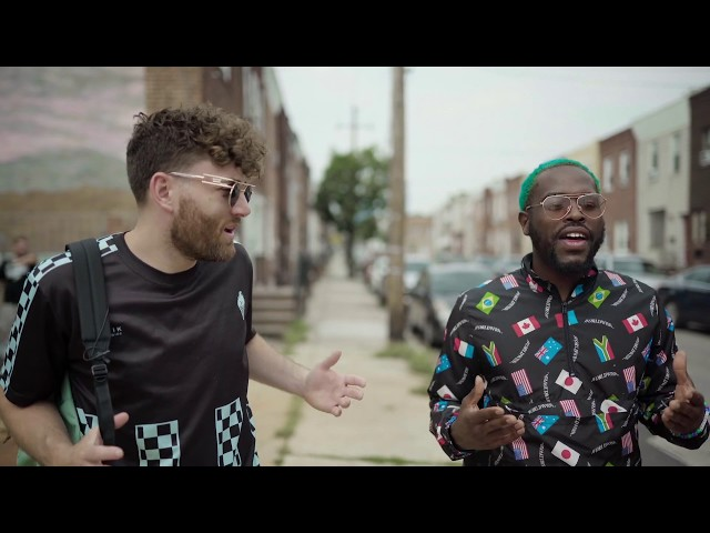 Bok Nero & Shizz Lo - Hood Anthem [Official Music Video]