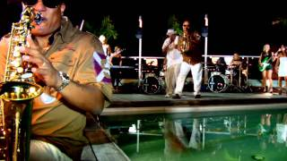 """THE OFFICIAL SKI JOHNSON """"THE NEW JAZZ JOINT"""" MUSIC VIDEO"""