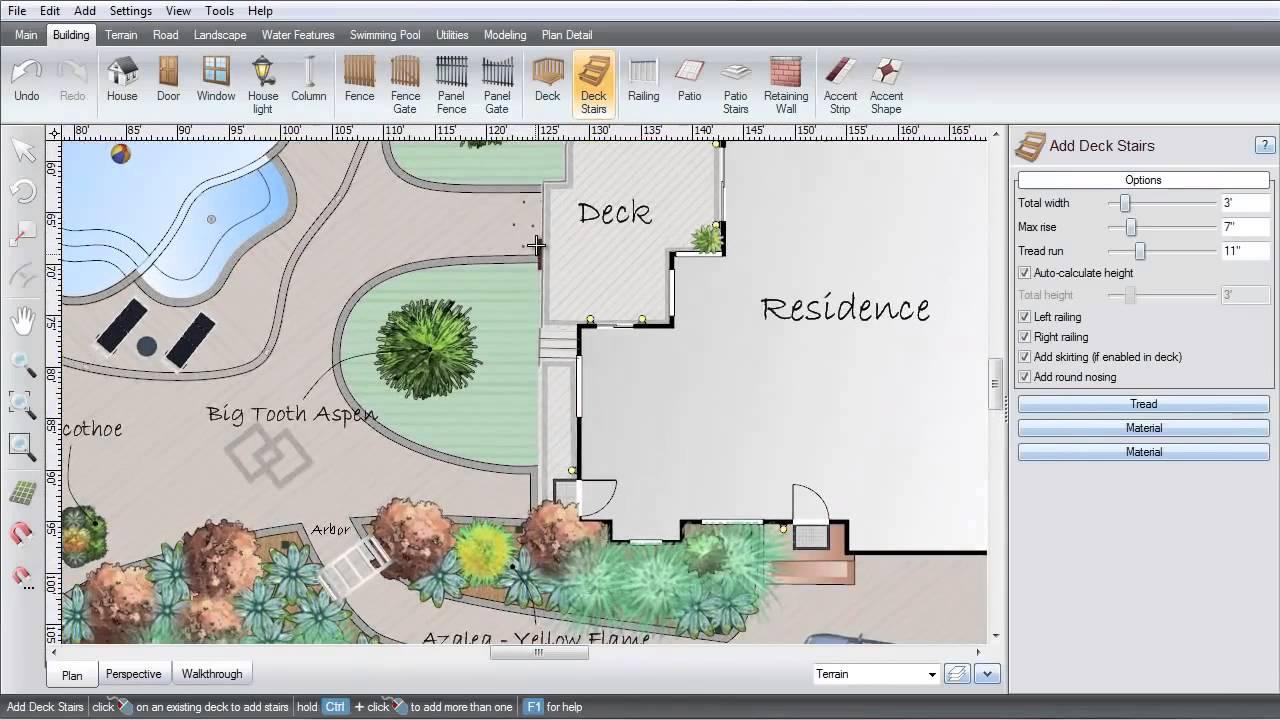 Realtime Landscaping Architect Youtube